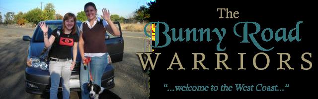 Bunny Road Warriors