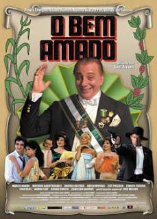 Filme Poster O Bem Amado DVDRip XviD & RMVB Nacional