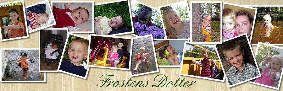 Frostens Dotter