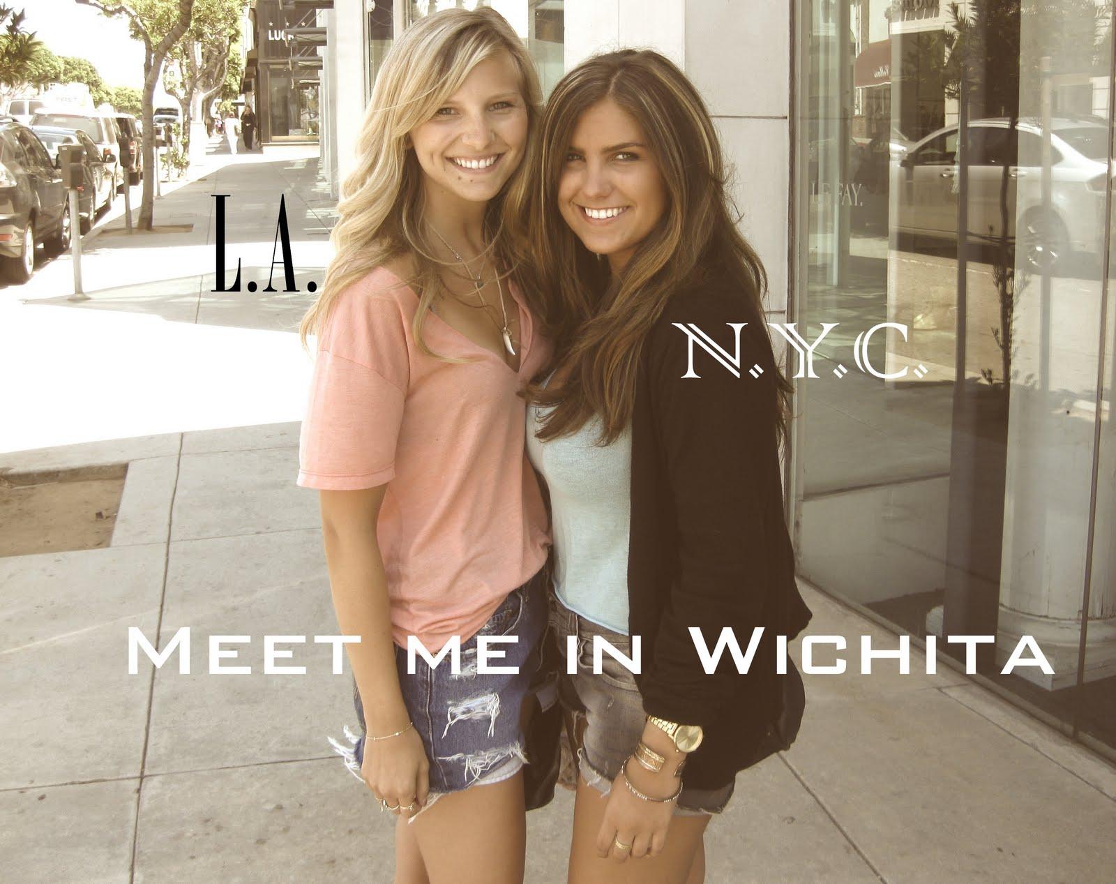 Meet Me in Wichita