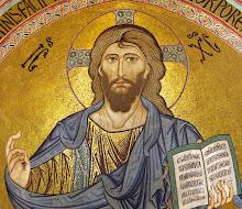 Isus Pantocrator