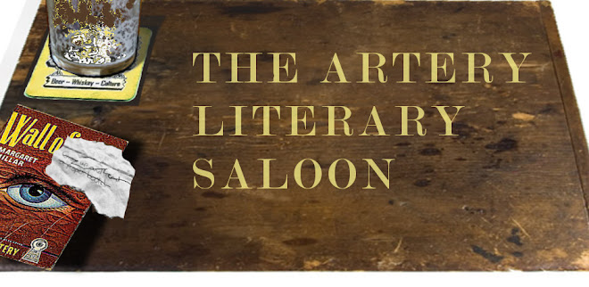 The     Artery     Literary     Saloon