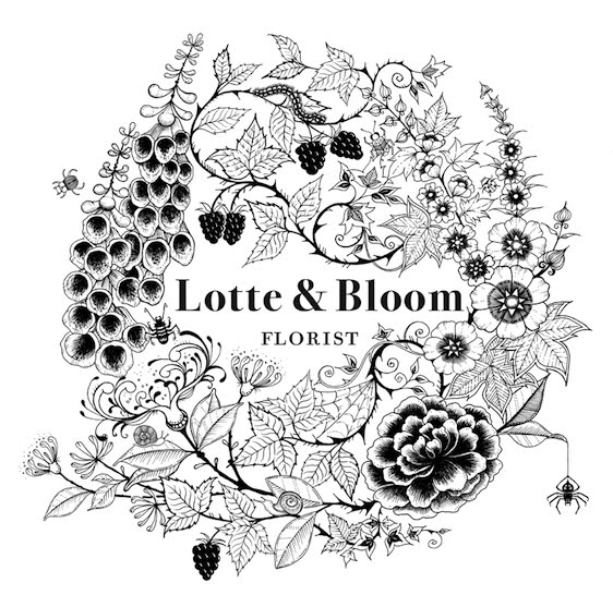 Lotte and Bloom