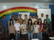 Peserta SOW Palembang