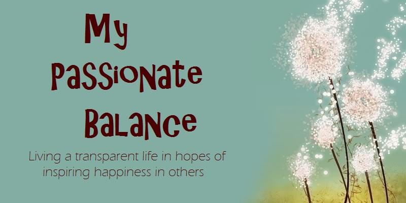 My Passionate Balance