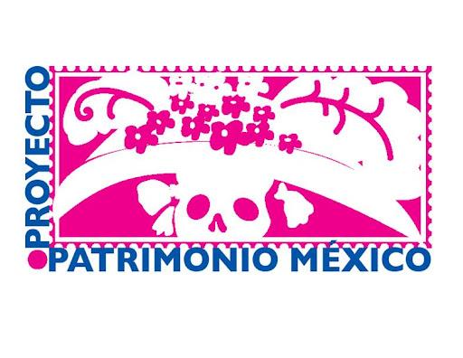 PROYECTO PATRIMONIO MEXICO