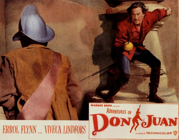 don juan character analysis