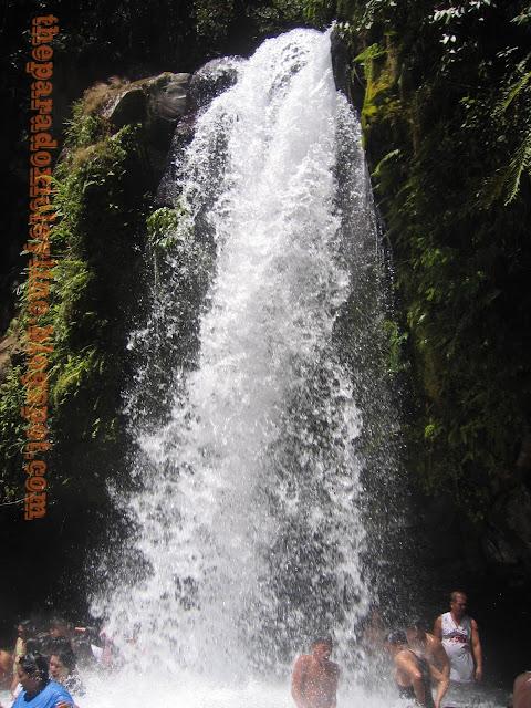 Majayjay Falls, Laguna