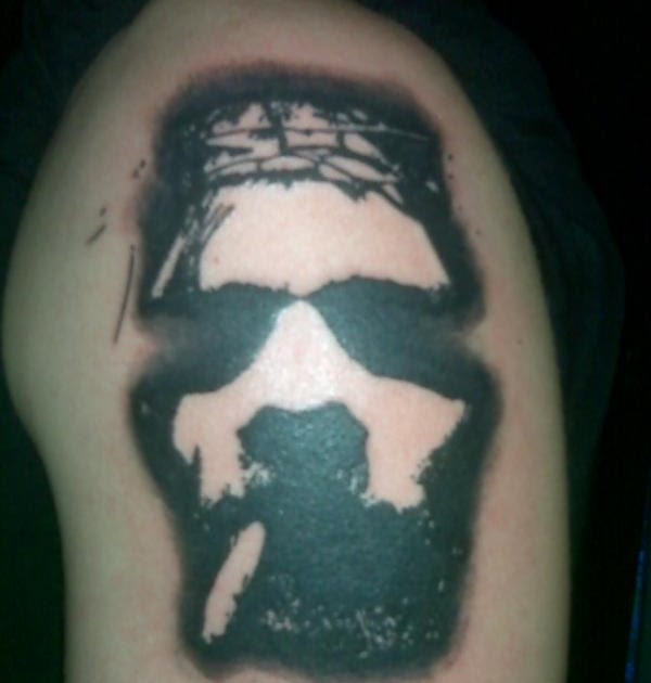 Collin kasyan 39 s tattoo portfolio tattoo down album for Phil anselmo tattoos