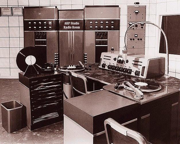 history of radio broadcasting essay