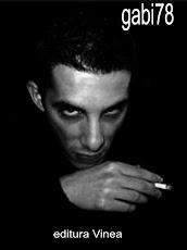 Gabi78 - poezie - editura Vinea 2001