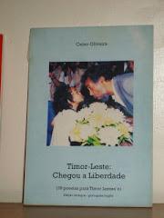 Timor Leste: Chegou a Liberdade, 2003