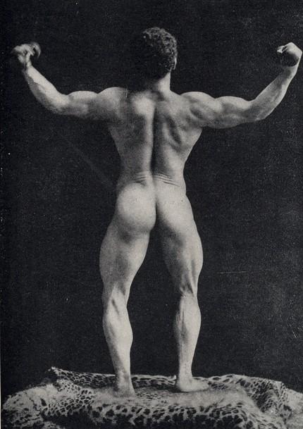 Amusing naked men world war nude