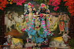 Sri Sri Krsna Balaram