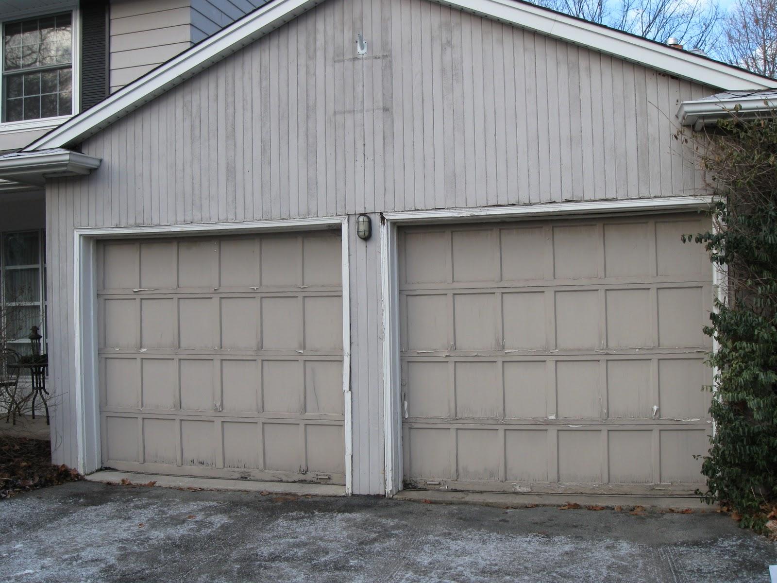 1200 #40688B Rave Projects: New Garage Doors image New Garage Doors 36931600