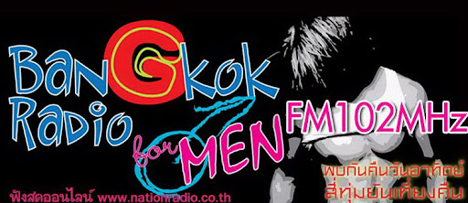 Bangkok Radio For Men