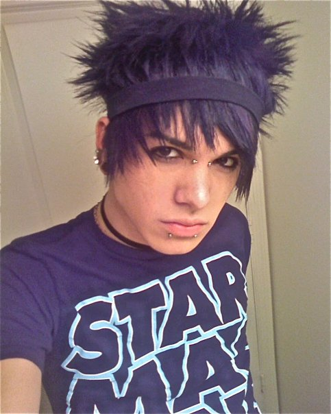 Jayy von monroe without makeup