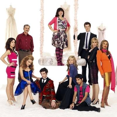 Ugly Betty season 4 Episode 10