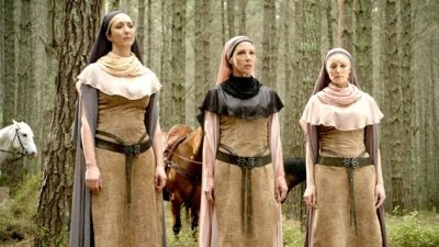Legend Of The Seeker Season 2 Episode 8
