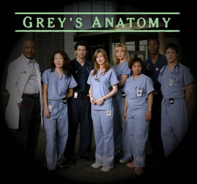 Watch Grey's Anatomy Season 6 Episode 12