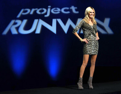 Watch Project Runway Season 7 Episode 3