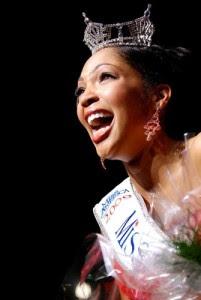 Miss America 2010 Winner