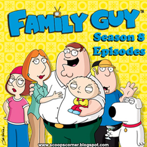 Watch Family Guy Season 8 Episode 11