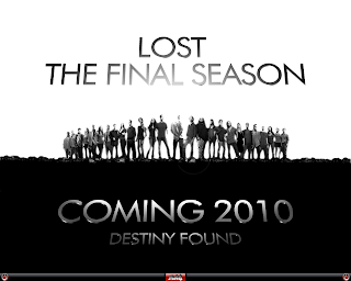 Watch Lost Season 6 Episode 3