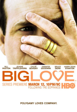 Watch Big Love Season 4 Episode 6