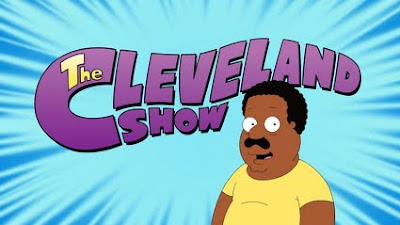 Watch The Cleveland Show Season 1 Episode 13