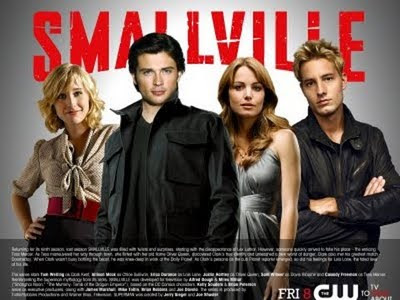 Watch Smallville Season 9 Episode 14