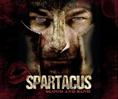 Watch Spartacus Blood and Sand Season 1 Episode 7