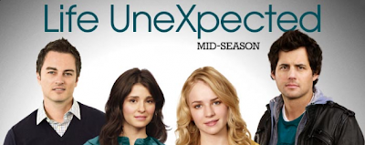 Watch Life Unexpected Season 1 Episode 8