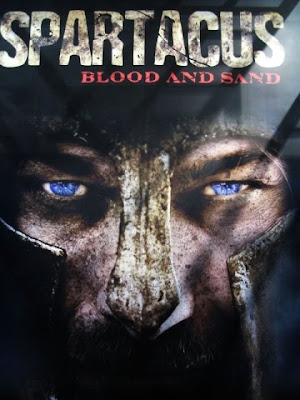 Watch Spartacus Blood and Sand Season 1 Episode 8