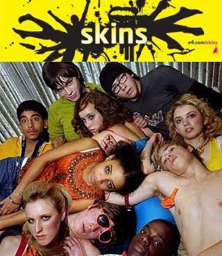 Watch Skins Season 4 Episode 7