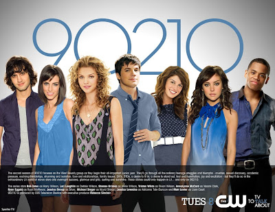 Watch 90210 Season 2 Episode 14