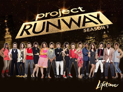 Watch Project Runway Season 7 Episode 9