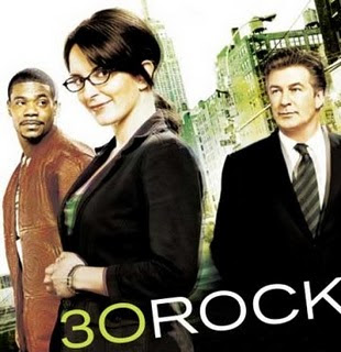 Watch 30 Rock Season 4 Episode 15