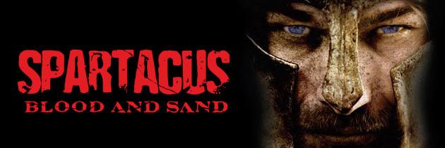 Watch Spartacus Blood and Sand Season 1 Episode 11