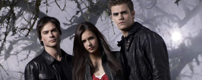 Watch The Vampire Diaries Season 1 Episode 16
