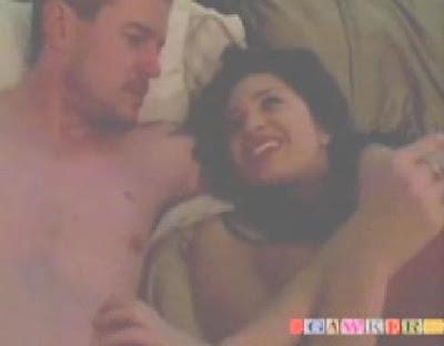 Sex anal enema