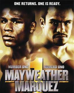 Mayweather vs Marquez Live Stream