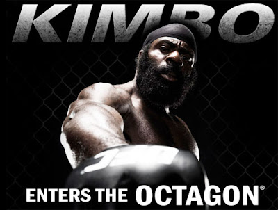 Kimbo Slice vs Roy Nelson Results