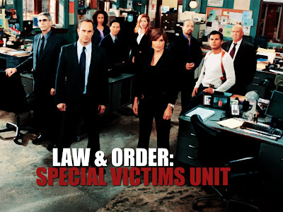 Law and Order SVU Season 11 Episode 5