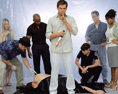 Dexter Season 4 Episode 3