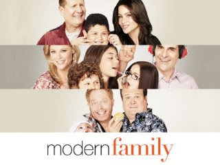 Modern Family Season 1 Episode 5