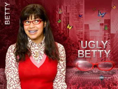 In Ugly Betty Season 4 Episode 1, to promote United Nation's anti-malaria