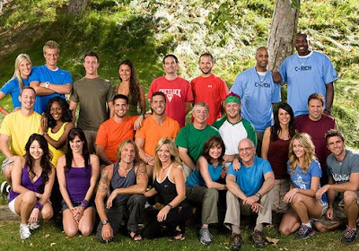 The Amazing Race Season 15 Episode 4