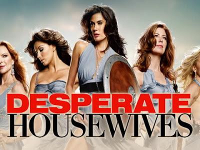 Watch Desperate Housewives Season 6 Episode 6