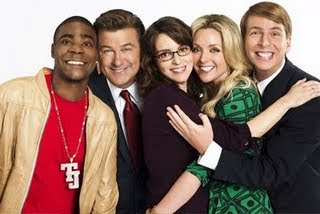 30 Rock Season 4 Episode 2